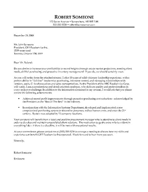 Cover Letter Format Canada   Best Template Collection
