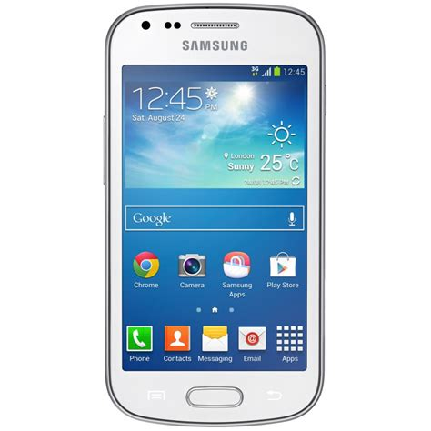 Samsung Galaxy Trend Plus S7580 samsung galaxy trend plus gt s7580 iris ma maroc