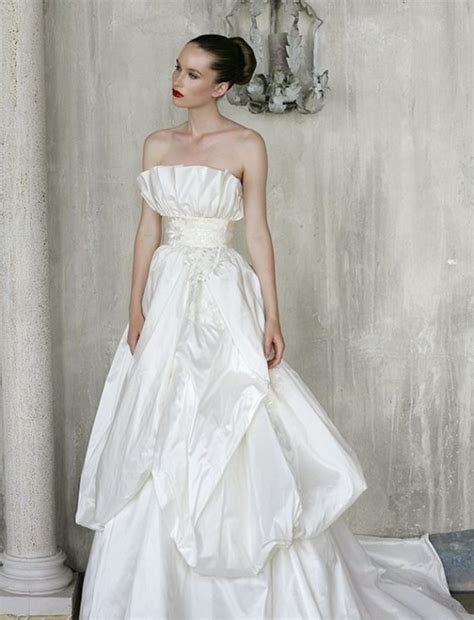 Western Style Wedding Dresses by 2010 Western Style Wedding Dresses Wedding Inspiration