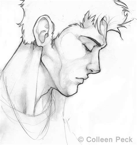 Sketches To Trace by Sketch Suche To Draw Profile