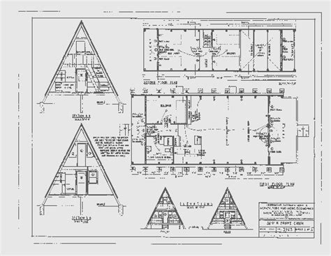 a frame cottage floor plans a frame cabin kits a frame cabin house plan modern a frame house plans mexzhouse