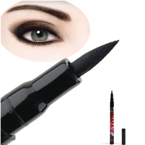 Eyeliner Pencil Pixy Waterproof 1pcs makeup gel thin design waterproof eyeliner liquid pen gel eyeliner waterproof pencil pen