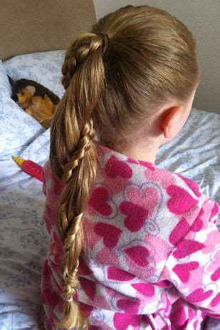 cute  lovely hairstyles   girls pretty