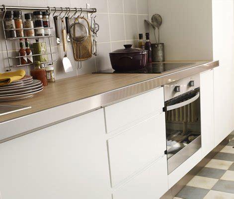 changer le plan de travail d une cuisine 10 astuces qui changent tout dans la maison leroy merlin