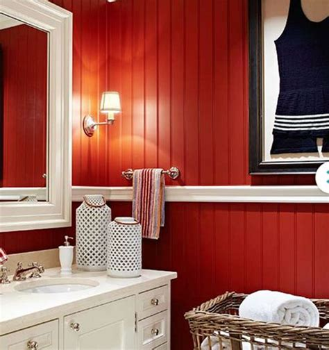 bathroom with red accents 1000 ideas about red bathrooms on pinterest red