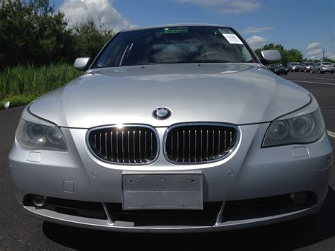 car owners manuals for sale 2005 bmw 545 transmission control used 2005 bmw 545i sedan 4 dr 9 890 00