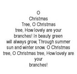 oh christmas tree poem scrapbook pages pinterest
