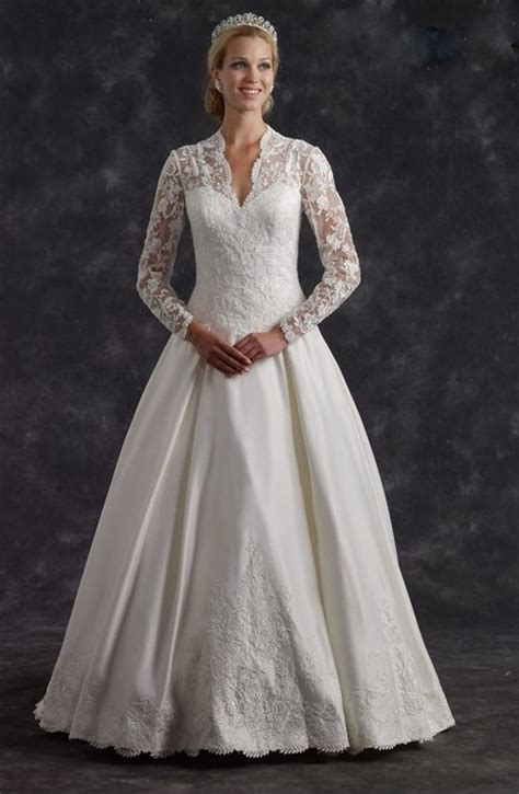imagenes vestidos de novia con encaje galicia vestido de novia perfecto para matrimonio en