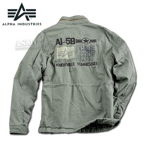 alpha industries combat jacke cw  oliv feldjacken