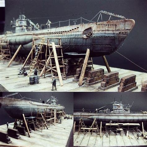 Kw Submarine Model Kit Trafalgar Ship Kapal One 17 best images about boat ship models on