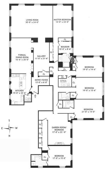 waldorf astoria new york floor plan s maps