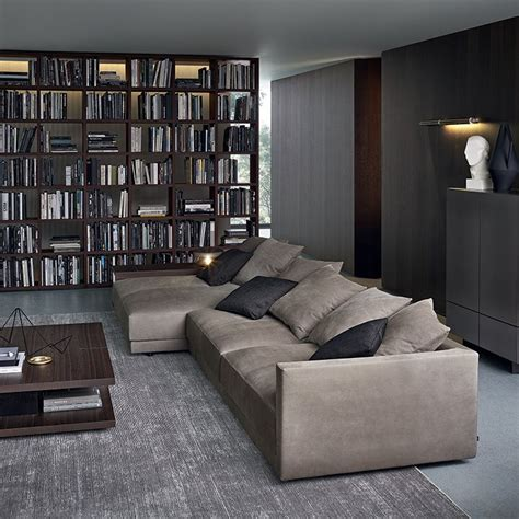 poliform divano sofas poliform bristol