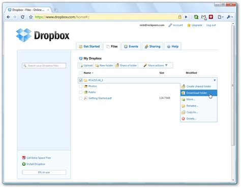 dropbox old version which is the best cloud based sync service from