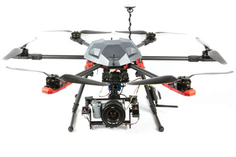 Drone Hexacopter tarot 680 hexacopter ready to fly sky pirate drones