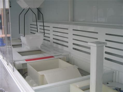 wet bench products arbee plastic fabrication ltd
