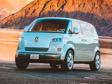 electric volkswagen van volkswagen is reintroducing the infamous hippie van as an