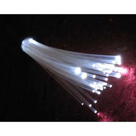 fiber optic light strands fiber optic blossom led string lights plug in multi fiber