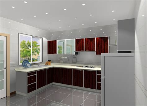simple kitchen cabinet designs pictures   KITCHENTODAY