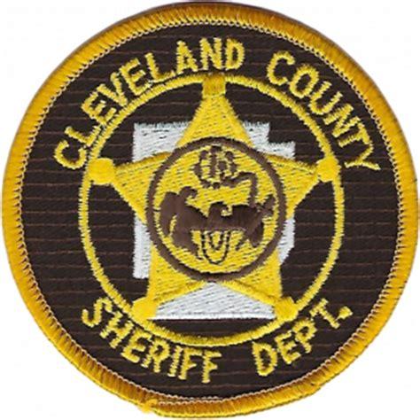 cleveland county desk blotter deputy sheriff ulyss melvin baldwin cleveland county