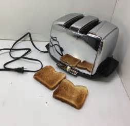 Sunbeam T9 Toaster Vintage Sunbeam Toaster Shop Collectibles Online Daily