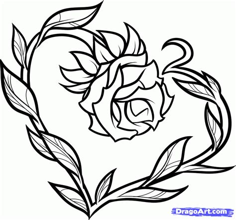 Cute things to color cool things to color coloring home