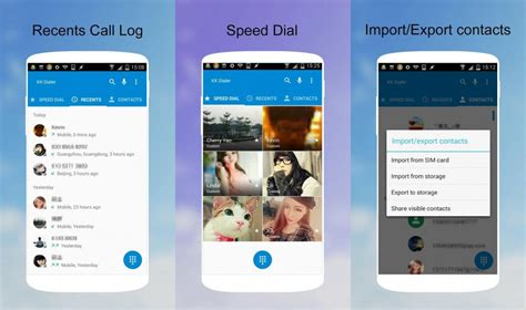 best dialer for android 10 best dialer app for android phones tablets free