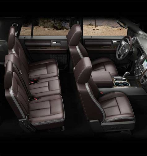 2017 ford expedition platinum interior 2017 ford 174 expedition suv gallery photos 360 176 views