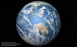 what color is the earth the celestia motherlode earth surface maps