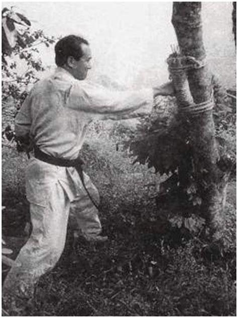 Teh Oyama un karateca extraordinario oyama incre 237 ble taringa