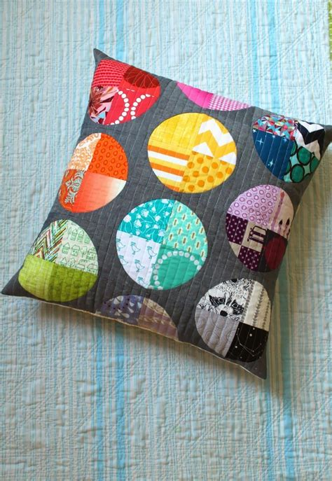 Patchwork Pillowcase Pattern - the 25 best patchwork pillow ideas on