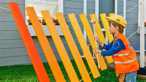 decorative xylophone 25 awesome backyard diy project ideas on budget page 2 of 3