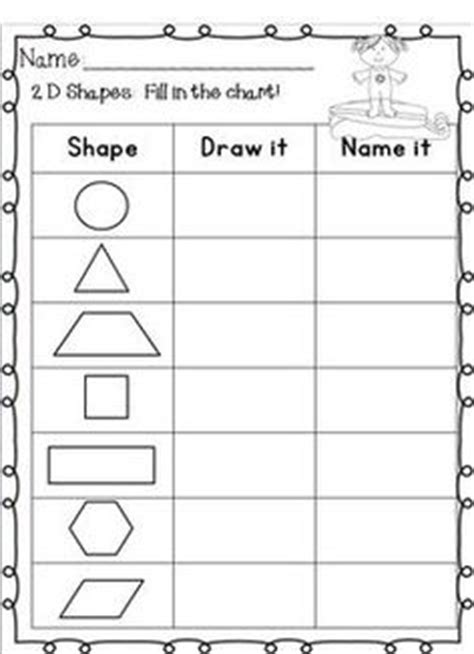 shapes worksheets yr 1 downloadable geometry worksheets for 1st graders the