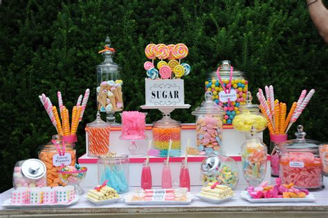 Sweet Buffet Table Ideas 301 Moved Permanently