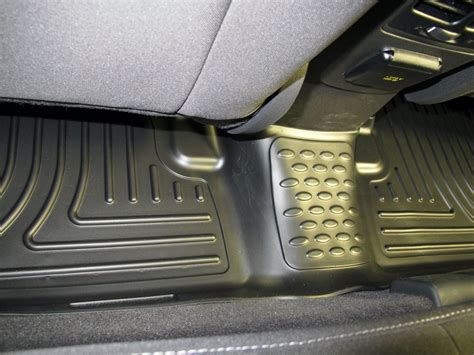 Floor Mats Ford Escape 2013 by 2013 Ford Escape Floor Mats Husky Liners