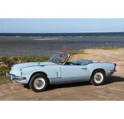 Triumph Spitfire Mk3  Picture Gallery Motorbase