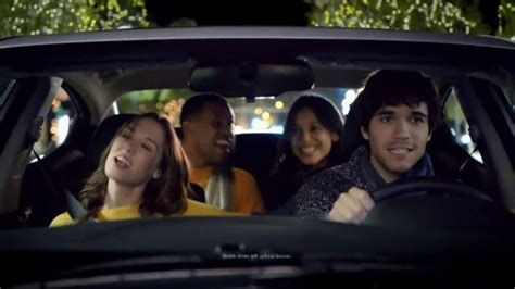 hyundai commercial actress hyundai holidays sales event tv spot happiest holidays