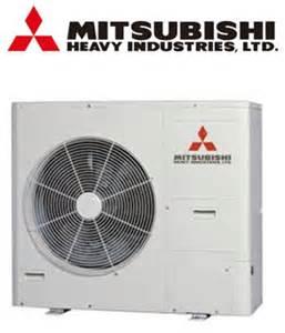 Mitsubishi Heavy Industries Split System Mitsubishi Heavy Industries Srk80zma S Cycle