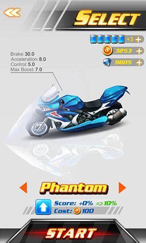 Kostenlose Motorrad Spiele Zum Herunterladen by Moto Racing 3d F 252 R Android Kostenlos Herunterladen