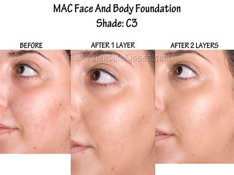 120 Sprei Fata Brown Titanium No 3 mac cosmetics studio and foundation reviews