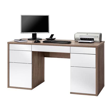 schreibtisch möbel 24 home24office computertisch f 252 r ein modernes heim home24