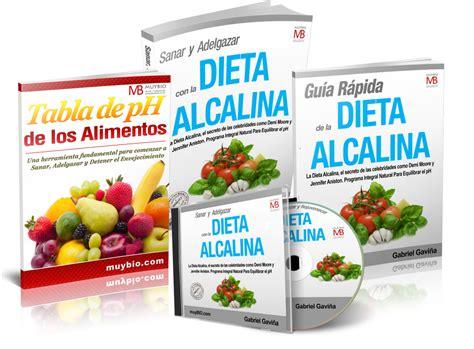 dieta alcalina  recuperar tu salud  peso ideal dietaalcalinanet