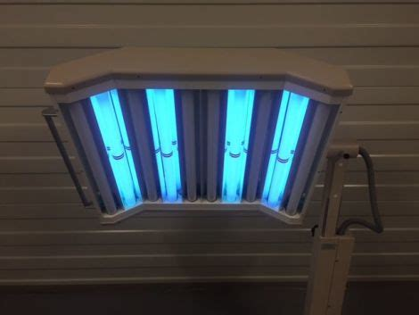 uv lights for sale used waldmann uv800k uv light for sale dotmed listing