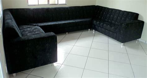 capa de sofá de canto redondo produtos estofados maciel