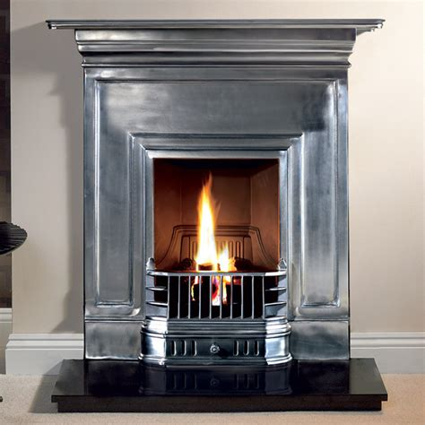 Cast Iron Gas Fireplaces by Gallery Barcelona Cast Iron Fireplace Fireplaces Are Us