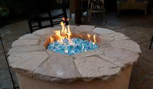 glass pits pit glass fireglass fireplace glass