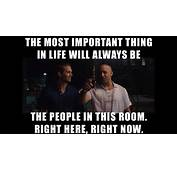 Top 10 Most Quotable One Liners From Fast And Furious