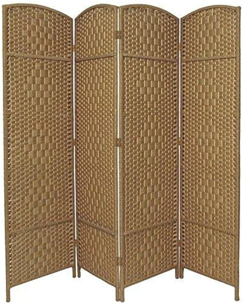 Handmade Room Dividers - entwine colour handmade 4 panel room divider