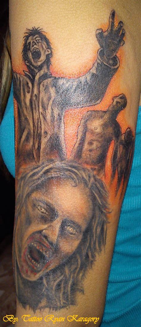 tattoo gallery video ryan karagory tattoo ryan
