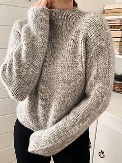ravelry aran gallant sweater pattern  sabina harnage