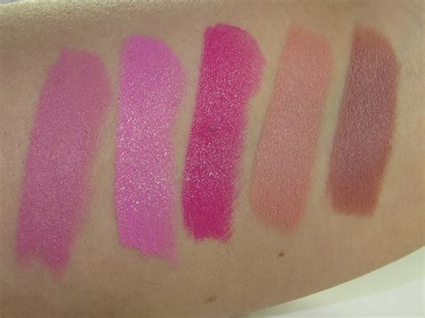 milani color statement lipstick swatches milani color statement moisture matte lipstick review